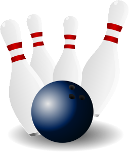 Local bowler rolls two honor scores