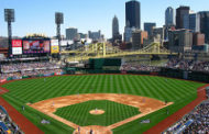 Pirates fall despite solid pitching