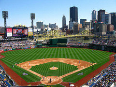 Pirates return from All-Star break against Cardinals at PNC Park