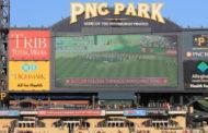 Piratefest Saturday at PNC Park