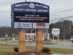 South Butler Makes Change To Grading Scale
