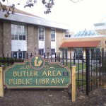 Library Closes Thursday Due To Sewage Issue