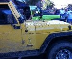 Local Non-Profits Invited To Apply For Jeep Money
