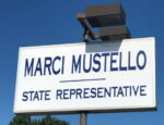 Mustello Holds Open House