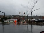 Power Restored To Many In Downtown Butler