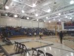 Bocce Game Unites High School Students