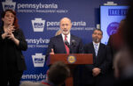 Gov. Wolf Says School Closing Rumors Untrue