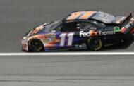 Hamlin wins virtual throwback/NASCAR readies for return