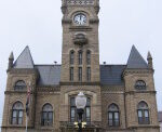 All Courts In Pennsylvania To Close To Public