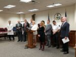 Butler County Declares Disaster Emergency