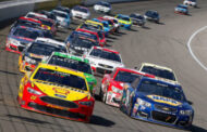 Nascar Sunday in Florida/Drivers cut ties with helmet designers after tweet