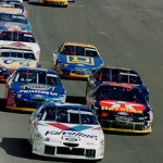 NASCAR Cup Series Off on Sunday