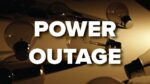 Power Outage In Southern Butler County