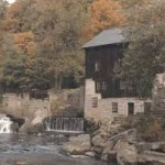 First Responders Rescue Woman at McConnells Mill State Park