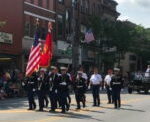 Memorial Day Parade Cancelled – No Permit