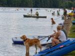 Moraine State Park Regatta Canceled