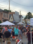 Saxonburg Cancels Events – Included Festival Of The Arts