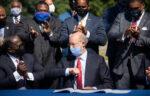 Gov. Wolf Signs Police Reform Legislation