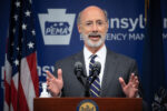 Lawyers Make Arguments In Federal Lawsuit Against Gov. Wolf
