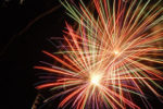 Local Fireworks Displays Still Moving Ahead