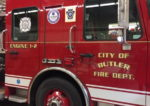 Local Fire Companies Receive Grants