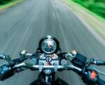 Motorcycle Accident Injures 1