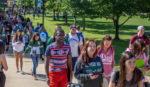 SRU President Pens Open Letter In Support Of International Students
