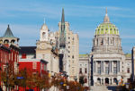 Local Lawmakers Call For Impeachment Of PA Supreme Court Judge