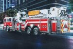 City Purchases New Ladder Truck For Fire Department
